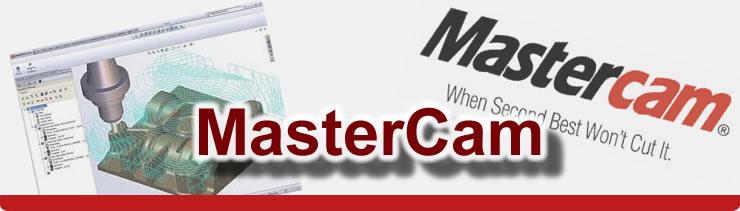 Mastercam link